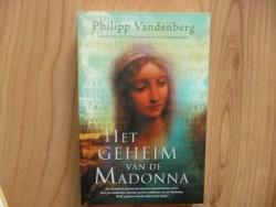 Phillip Vandenberg - Het geheim van de Madonna
