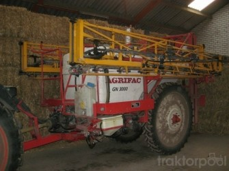 Agrifac GN 3024
