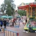 Foto Braderieën en vlomarkten in Drent...