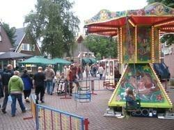 Braderieën en vlomarkten in Drenthe
