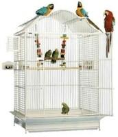 Vogel-en papegaaienkooien en volières -30% korting