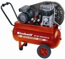 Actie!!! einhell rt-ac 300-50/10-2,75 pk/50 liter ketel!!