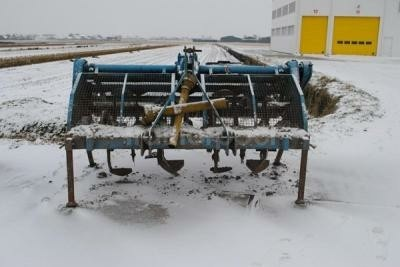 Imants Spitmachine SP 45