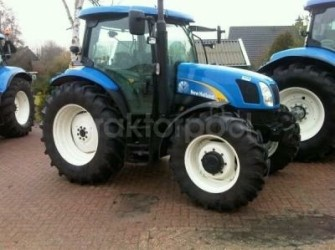 New Holland TS100 A