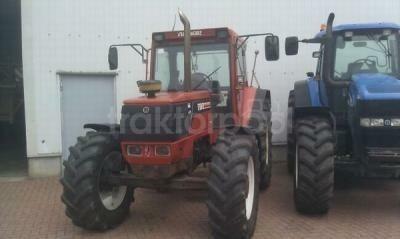 Fiatagri Winner F100 tractor