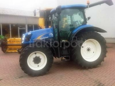New Holland T 6010 tractor