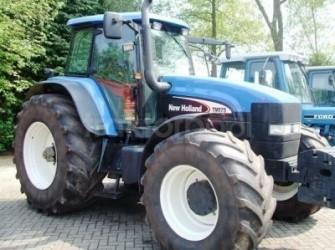 New Holland TM 175 4WD PC Traktor