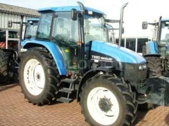 New Holland TS90 SL