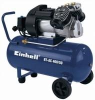 Compressor van de maand!! einhell bt-ac 400-50!!