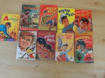 Pietje Bell pockets 6 stuks