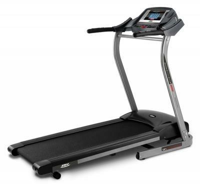 AKTIE! Loopband BH Fitness ECO II
