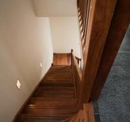 Gils Trappen maakt hoogwaardige trappen