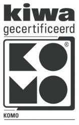 Gils Kozijnen voert het KOMO-label