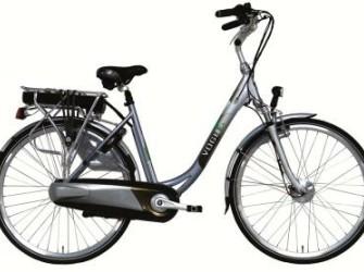 OUTLET Elektrische fietsen met MEGAKORTINGEN!