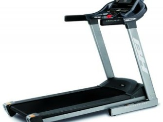 AKTIE! Loopband BH Fitness F2
