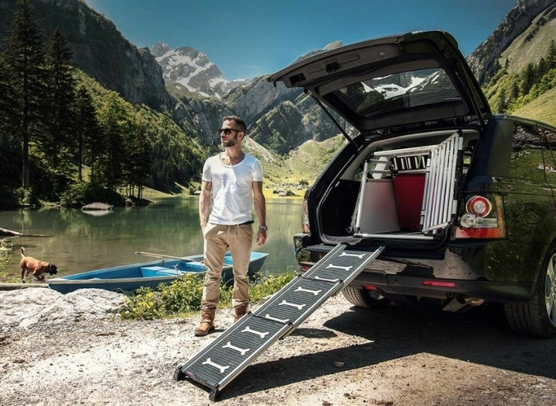 Autobench Loopplank transportboxen nu -40% korting