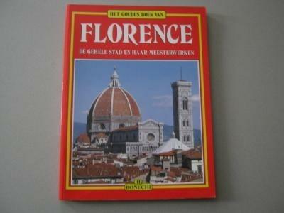 Het gouden boek van Florence / musea, kerken enz.