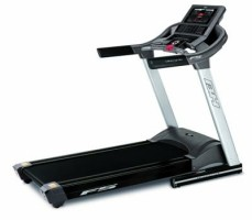 AKTIE! Loopband BH Fitness F5