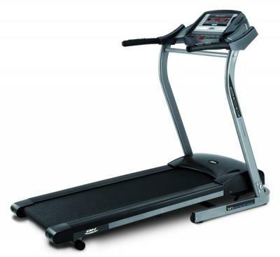 AKTIE! Loopband BH Fitness ECO I