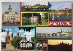 Ansichtkaart Maastricht