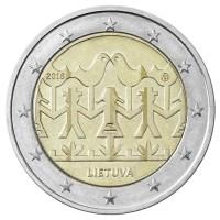 Litouwen 2 Euro 2018 Muziek en Dansfeest