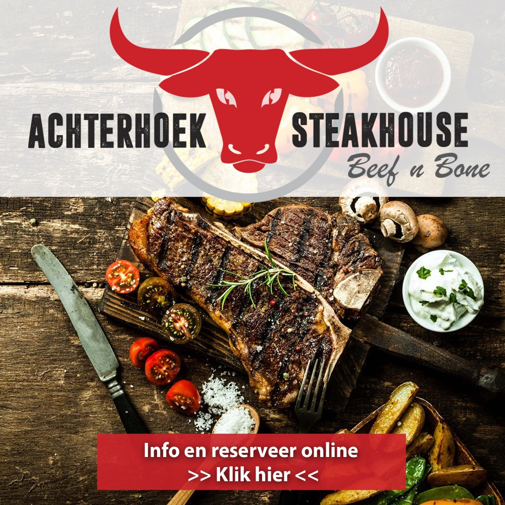 Achterhoek Steakhouse Beef 'n Bone