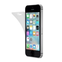 iPhone 5C Screen Protector Sterke Foil Folie PET Film