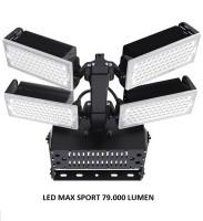 LED sportveld en terrein schijnwerper verlichting LED MAX-S…