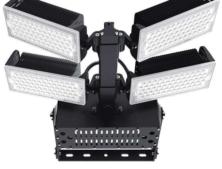 LED sportveld en terrein schijnwerper verlichting LED MAX-S ...