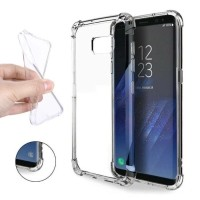 Transparant Clear Bumper Case Cover Silicone TPU Hoesje Ant…