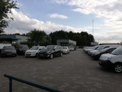 Autoplein Beilen, gebruikte Audi A2, Audi A3, Audi A6