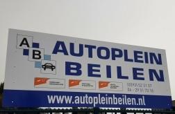 Autoplein Beilen ook voor Subaru auto's