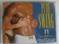 Cassettebandjes Pure Swing IV (40 nummers)