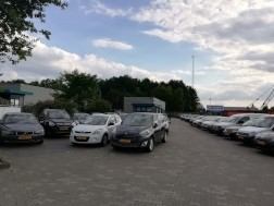 Honda auto's bij Autoplein Beilen