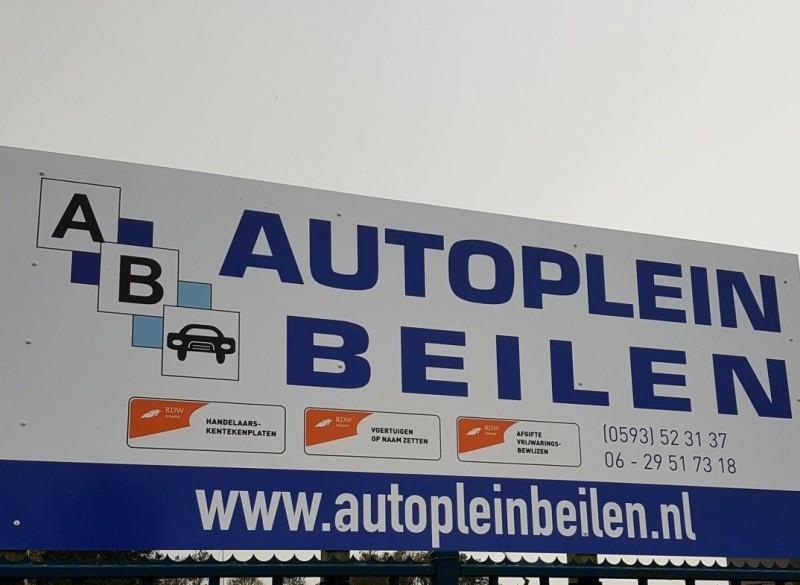 Diverse types Renault bij Autoplein Beilen