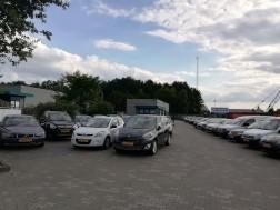 Gebruikte Hyundai auto's bij Autoplein Beilen