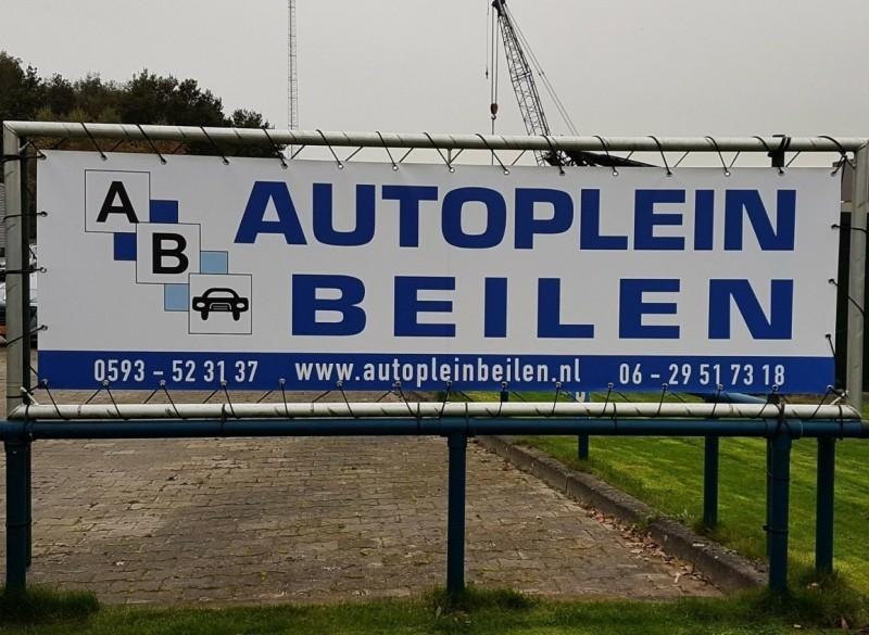 Verschillende types Saab auto's bij Autoplein Beilen