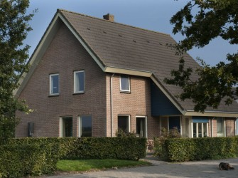 Bed en Breakfast Op 7 in Hooghalen