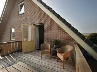 Landelijk overnachten in Drenthe