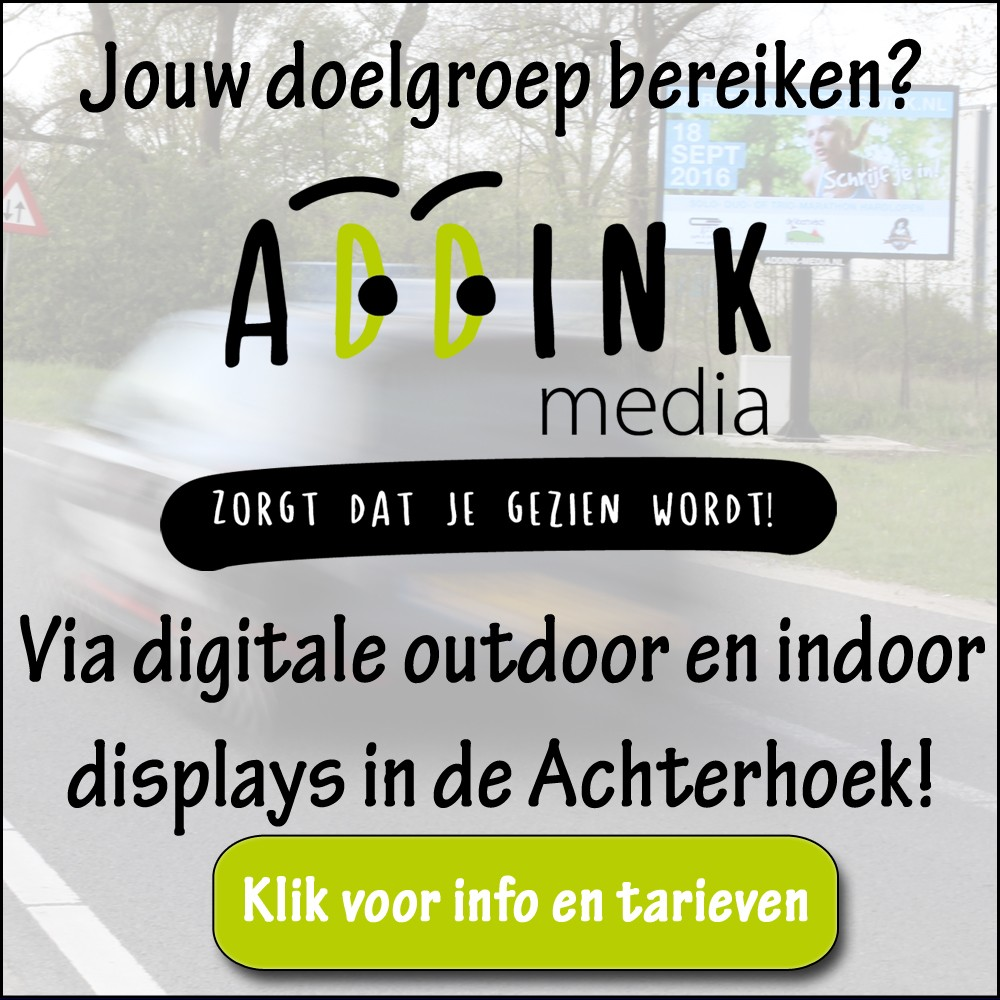 Addink Media digitale reclame