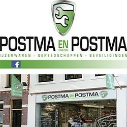 Postma en Postma, De sleutel tot succes.