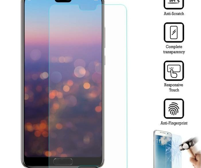 Screen Protector Huawei P20 Pro Tempered Glass Film