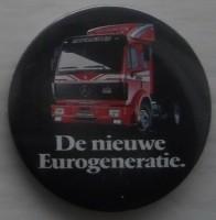Button - De nieuwe eurogeneratie