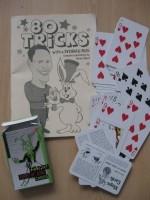 Magisch kaartspel Svengali pack