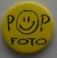 Button - Pop Foto