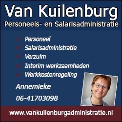 Van Kuilenburg Personeels- en Salarisadministratie