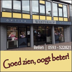 WESTERHOF OPTIEK IS EEN OPTOMETRIST