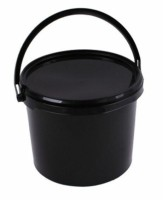 Bandenmontagepasta compound zwart 10 Kg