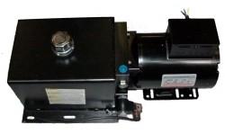 Hydraulische unit 380 V 8 LZ