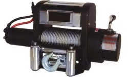 Autolier 2267 Kg 5000 Lbs 12 Volt